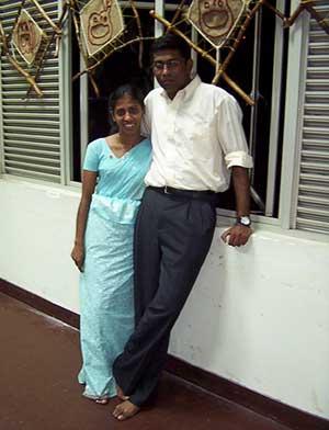 Vidula and Sumudu