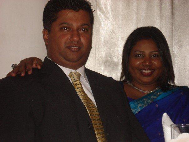 Shyana andKanchana
